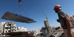 الاحصاء: انخفاض في أسعار تكاليف البناء والطرق وشبكات المياه