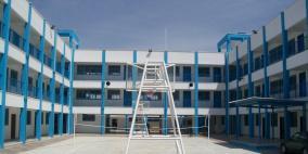 هل تغلق الأونروا مدارسها مطلع العام الدراسي القادم؟