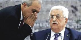رسائل تهديد متبادلة بين الرئيس واسرائيل