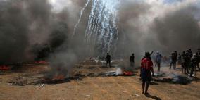 استشهاد مواطن متأثرا بجراحه في غزة