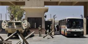 مصر تنهي عمليات تطوير معبر رفح البري