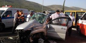 ارتفاع ملحوظ بحوادث السير في الثلث الاول من رمضان