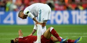 رسميا.. صلاح يعلن موقفه من المشاركة في كأس العالم