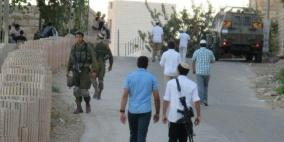الشاباك يحذر من جرائم لمتطرفين من مستوطنة يتسهار بشهر رمضان