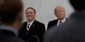 محادثات بين وزير الخارجية الأميركي ومسؤول كوري شمالي