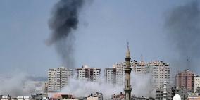 ما هي المواقع التي قصفها الاحتلال في غزة؟