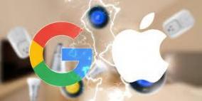 غوغل تتفوق على أبل كأكثر علامة تجارية قيمة في العالم
