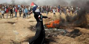 """هيئة مسيرة العودة تدعو للمشاركة في """"مليونية القدس"""""""