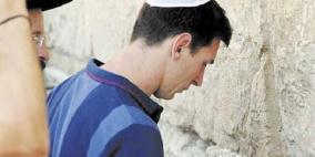 ميسي في القدس ليحتفل بقيام إسرائيل