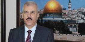 عيسى: اسرائيل ترتكب جرائم الحرب وجرائم ضد الانسانية