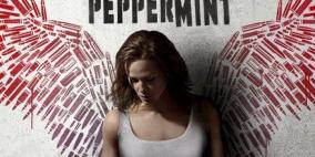 فيديو: فيلم Peppermint يحقق مليون مشاهدة فى يوم واحد