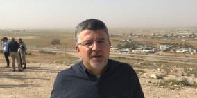 المطالبة بإقصاء جبارين بسبب دعوته لمقاطعة الأوروفزيون بالقدس