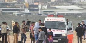 إصابتان برصاص الاحتلال شرق رفح
