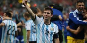 إلغاء مباراة المنتخب الأرجنتيني صفعة لإسرائيل