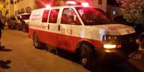 4 إصابات في شجار بمخيم بلاطة