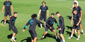 ريال مدريد يتفق مع المدرب الجديد