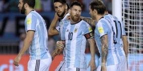 منتخب الأرجنتين يتلقى ضربة قوية قبل كأس العالم