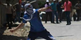 إصابات في قمع الاحتلال مسيرة كفر قدوم