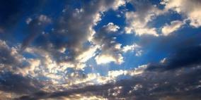 الطقس: أجواء صافية وحارة حتى منتصف الأسبوع