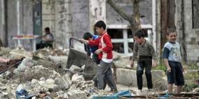 تفاصيل الخطة الانسانية لإنقاذ غزة والدول الدعمة لها