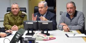 تحرك إسرائيلي تجاه غزة.. تسوية شاملة أم مسكنات؟