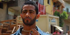 .محمد رمضان يصف زملائه بالحمير ويعتذر