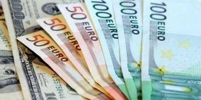 ارتفاع على أسعار العملات