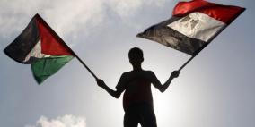 ماذا طلبت القيادة من مصر بشأن المصالحة مع حماس