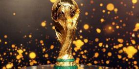 فيديو.. شاهد كيف تتم صناعة كأس العالم!