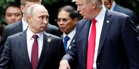موسكو لا تستبعد عقد قمة قريبة بين بوتين وترامب