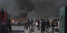 20 قتيلا في تفجير انتحاري شرق أفغانستان