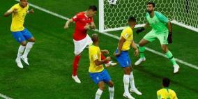 فيديو- مفاجأة أخرى بتعثر البرازيل أمام سويسرا