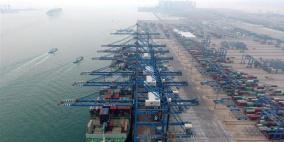 الصين تتعهد بالرد الرسوم الأمريكية على بضائعها