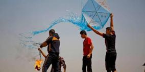 قصف إسرائيلي يستهدف مجموعة شبان وسط القطاع