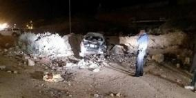 وفاة 4 مواطنين في حادث سير بالأردن