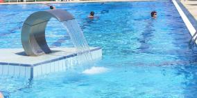 منع دخول مواطنين عرب لمسبح في الداخل