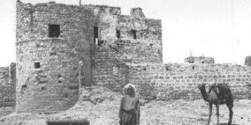 الدنيا تمطر زلابية..قصة درويش وإمرأته الفهيمة