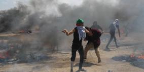 استشهاد شاب من غزة في مستشفيات الداخل