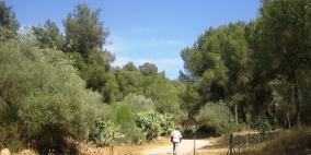 """"""" محميات فلسطين """" يعلن عن مشروع جديد لدعم  السياحة البيئية"""