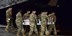 كوريا الشمالية تعيد رفات 200 جندي أميركي