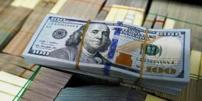 الإحصاء: أرصدة أصول الاقتصاد الفلسطيني المستثمرة في الخارج 6.211 مليون دولار
