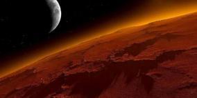 قريباً.. رؤية المريخ بالعين المجردة