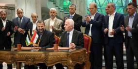 الأحمد: لجنة غزة تنهي عملها خلال أيام واجتماع التنفيذية الإثنين