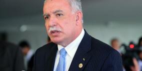"""المالكي يشيد بمواقف الدول العربية في مواجهة """"صفقة القرن"""""""