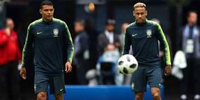 نيمار يزعزع المنتخب البرازيلي