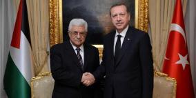 الرئيس يهنئ أردوغان بفوزه في الانتخابات الرئاسية