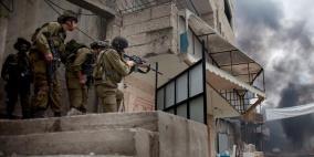 اخطارات بوقف البناء في ثلاثة منازل ببلدة نحالين غرب بيت لحم