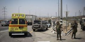 الاحتلال يقتحم بلدة بيت فجار ويغلق مدخلها الرئيسي