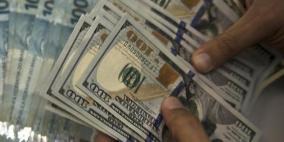النقد: 442.1 مليون دولار عجز الحساب الجاري في الربع الأول