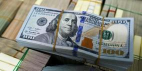 الدولار والدينار يواصلان الإرتفاع